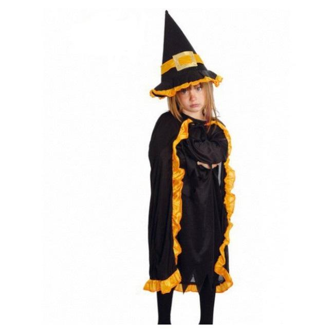 capa halloween infantil