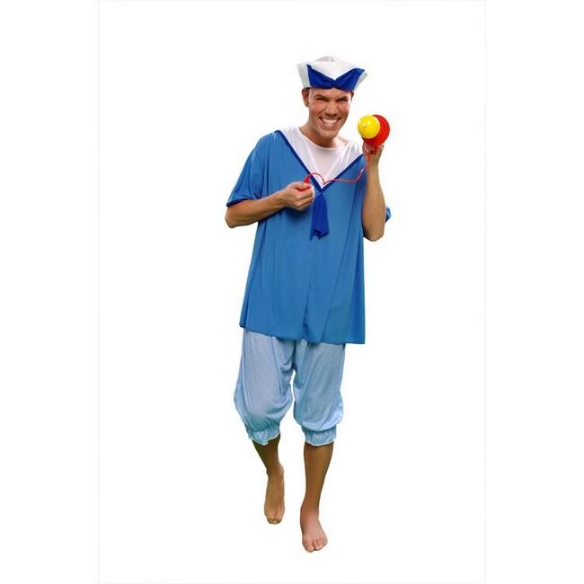 Disfraz de bebe adulto disfraces hombre tienda de - Disfraces para bebe nina ...