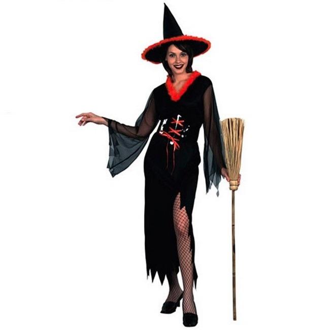 disfraz bruja marabu mujer 705240