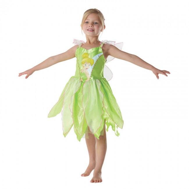 disfraz-campanilla-disney infantil