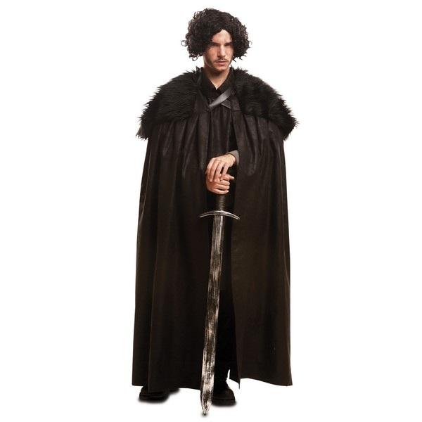 disfraz capa del guardián hombre 202362mom