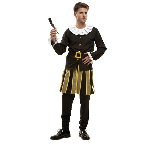 disfraz cervantes hombre 202198mom