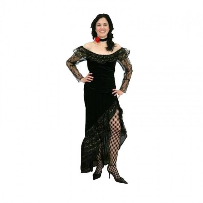 disfraz clavariesa mujer 36361