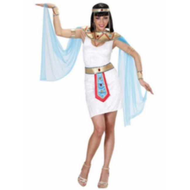 disfraz cleopatra egipcia mujer 97380