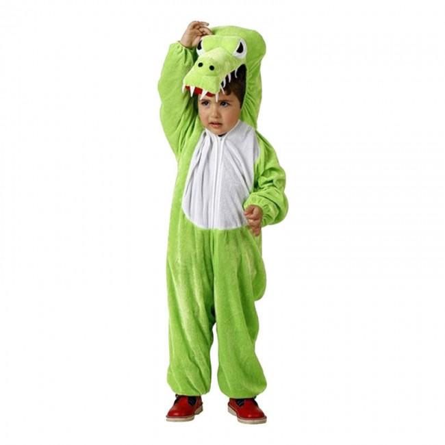 disfraz cocodrilo infantil