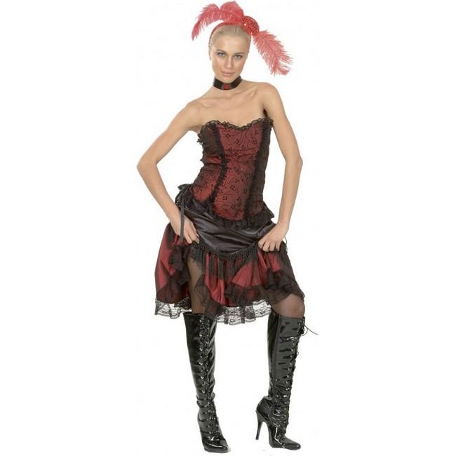disfraz-de-cabaretera-sexy mujer