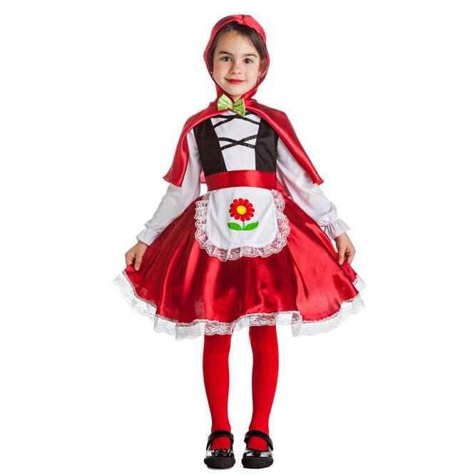 Disfraz de caperucita roja bebe disfraces peques - Disfraz bebe caperucita roja ...