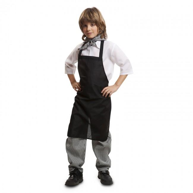 disfraz de castañero niño