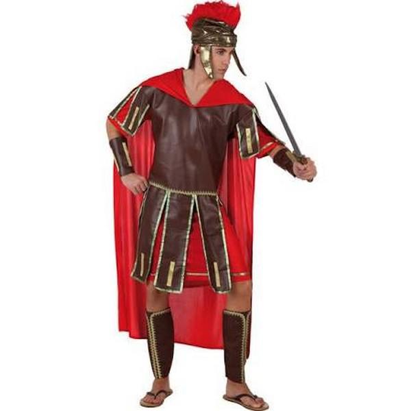 disfraz de centurión romano hombre