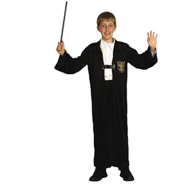 disfraz de harry potter niño