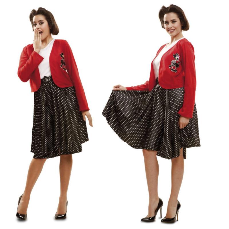 disfraz de high school mujer 201985mom