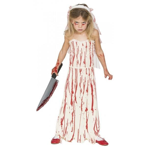 disfraz-de-novia-sangrienta-nina