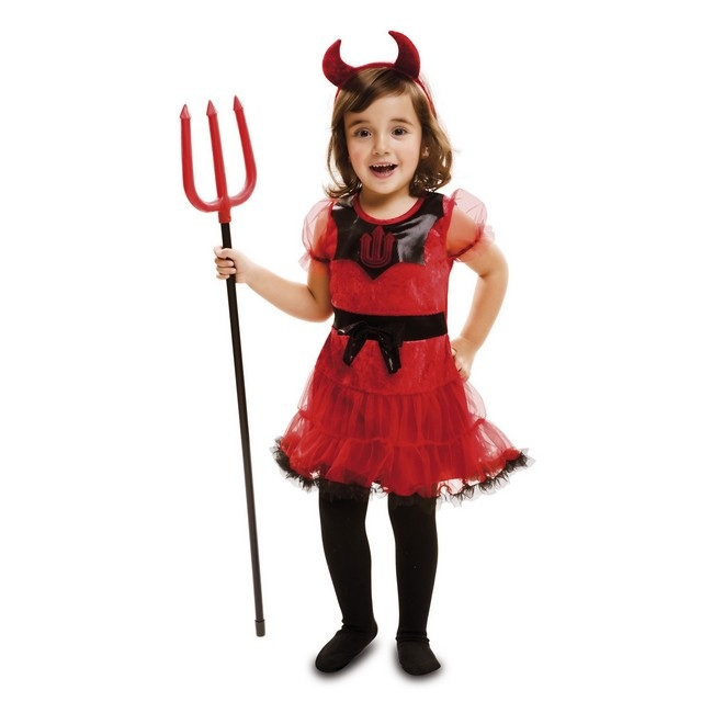 disfraz dulce diablesa
