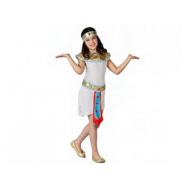 disfraz-egipcia-nina-