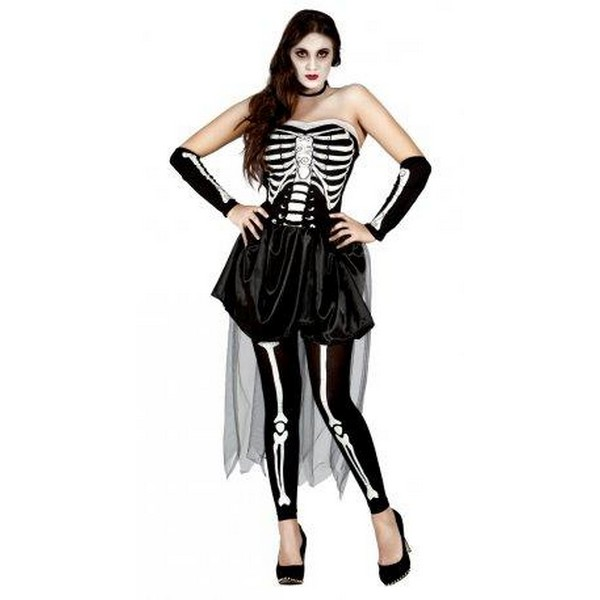 disfraz-esqueleto- mujer