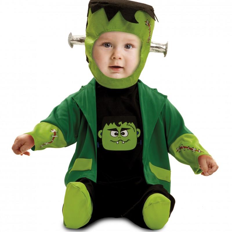 disfraz frankie bebé