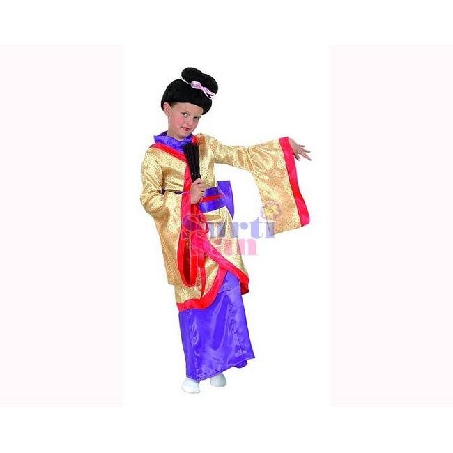 disfraz geisha niña 36684