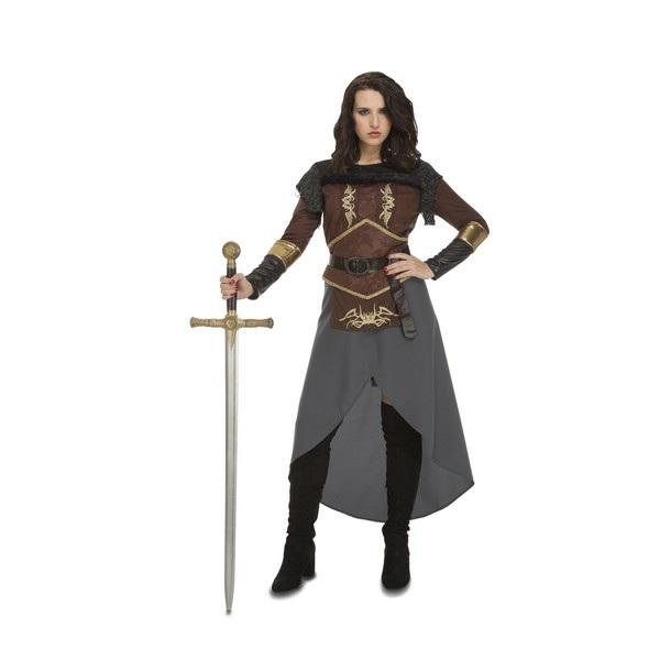 disfraces mujer guerrera