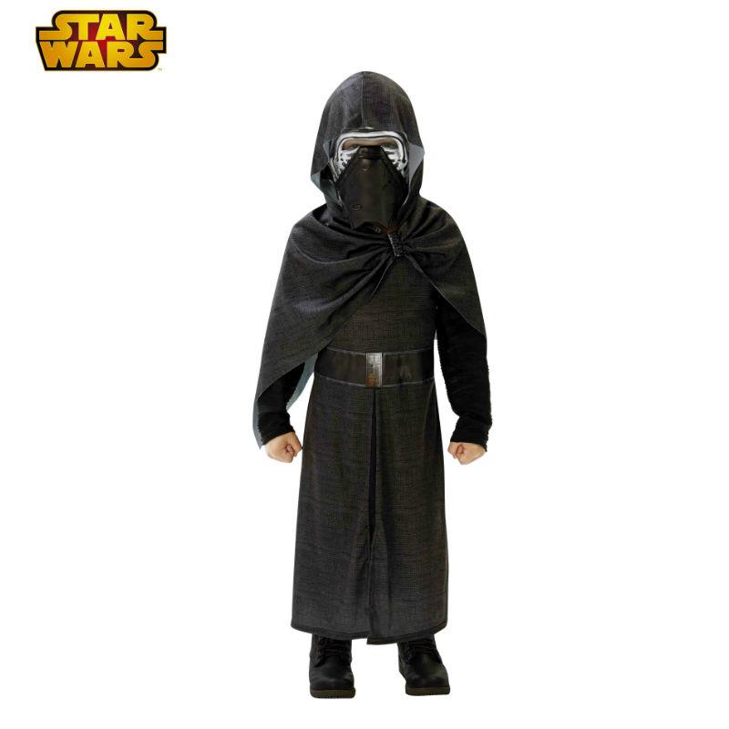 disfraz kylo ren infantil-star wars infantil