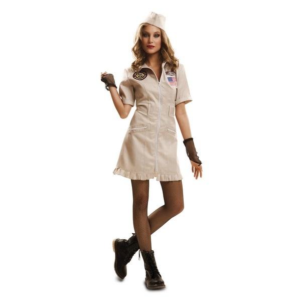 disfraz lady top gun mujer 202122mom