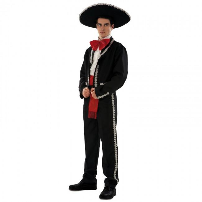 disfraz mariachi hombre