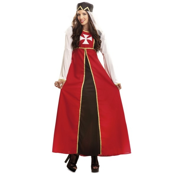 disfraz marquesa de malta mujer 201243mom