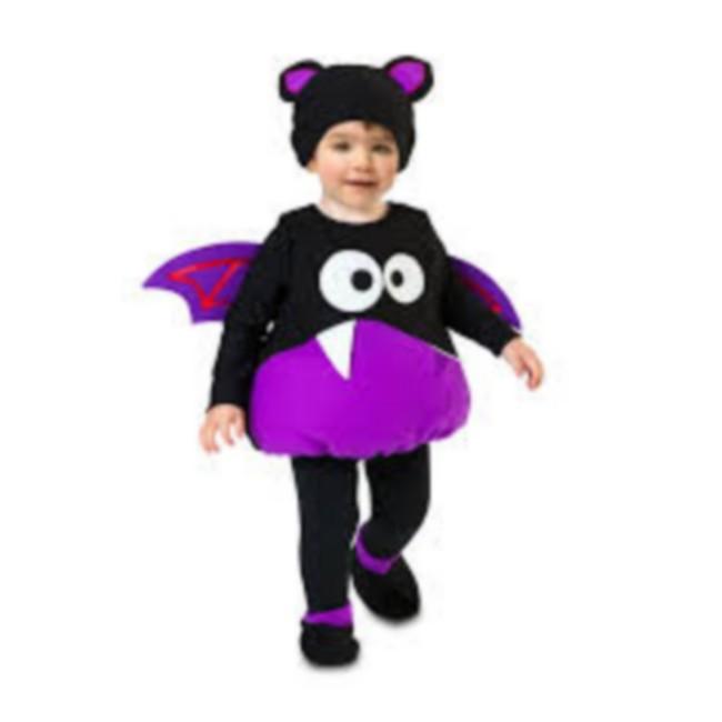 disfraz pequeño vampiro niño