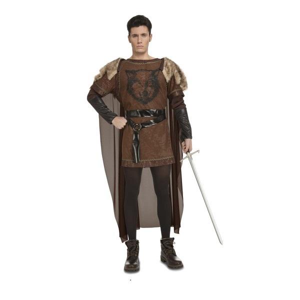 disfraz señor del norte hombre 204191mom