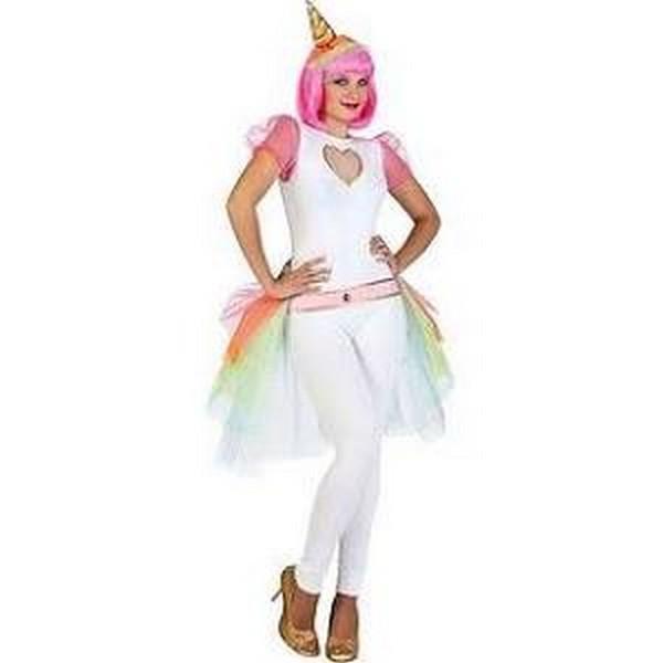 disfraz mujer unicornio