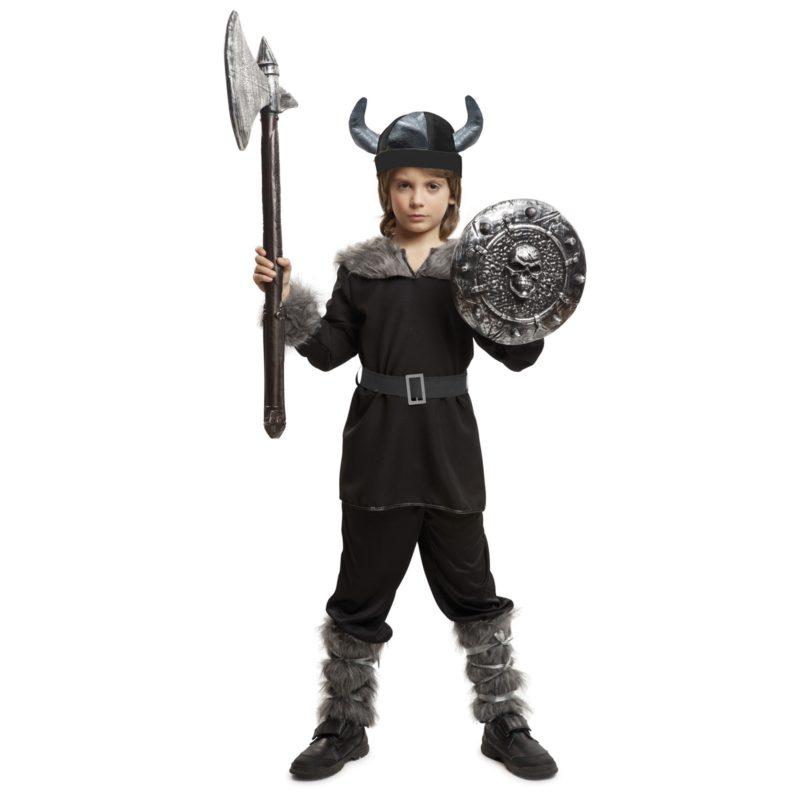 disfraz vikingo salvaje niño 203337mom