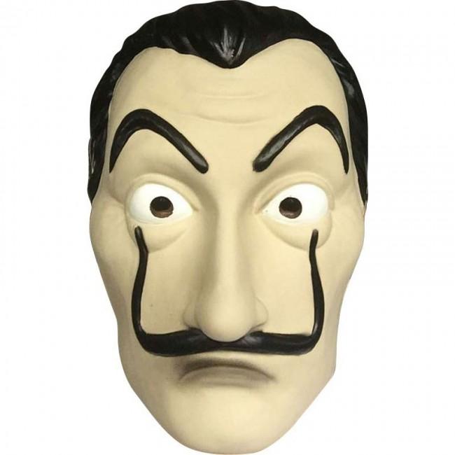 mascara ladron casa de papel - MASCARA LADRON DE PAPEL