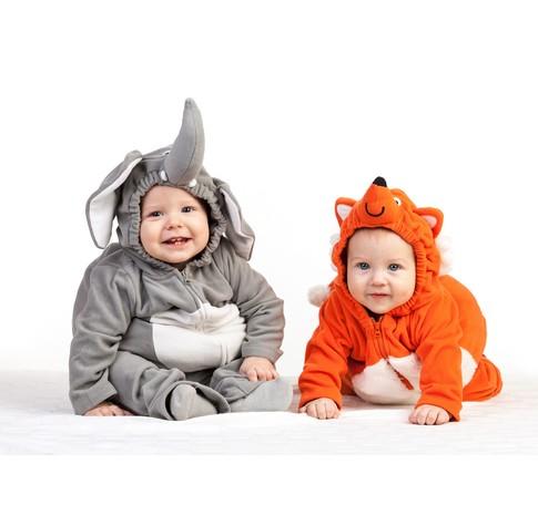 disfraces bebés online