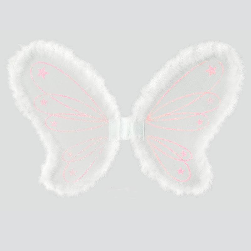 608 - ALAS DE ANGEL