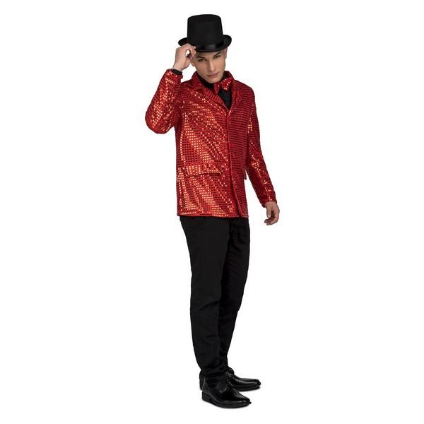 chaqueta roja hombre - CHAQUETA SWOWMAN ROJA HOMBRE