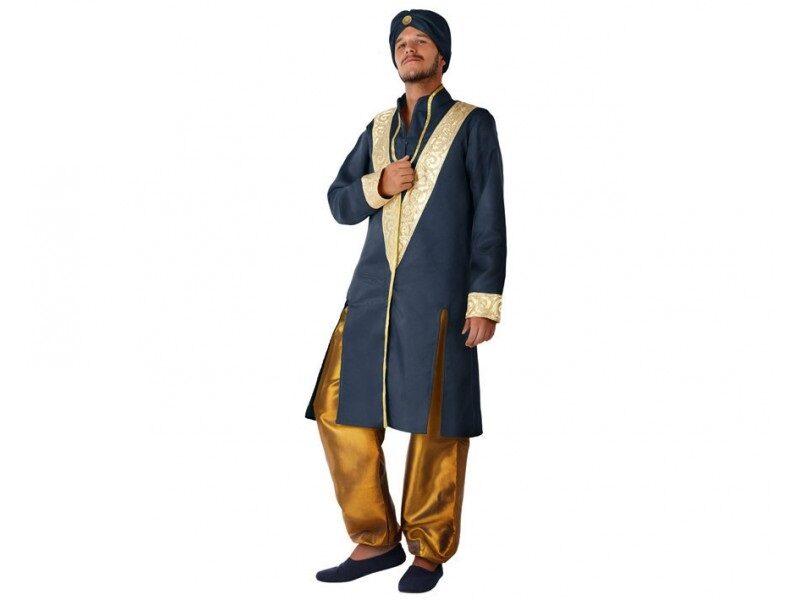 disfraz árabe hombre 2 800x600 - DISFRAZ DE ÁRABE HOMBRE