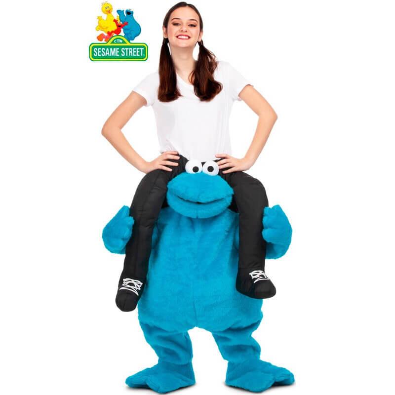 disfraz a hombros del monstruo de las galletas para adultos 800x800 - DISFRACES HOMBRE