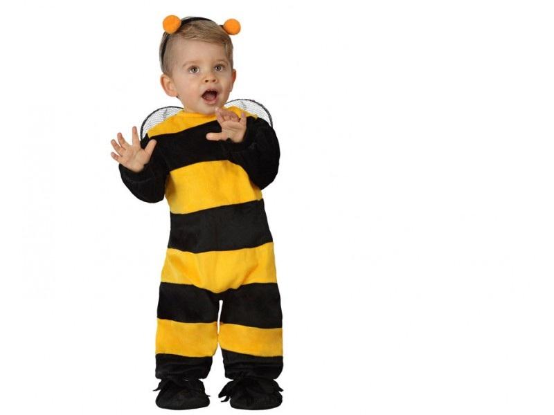disfraz abeja bebé - DISFRAZ DE ABEJITA BEBE