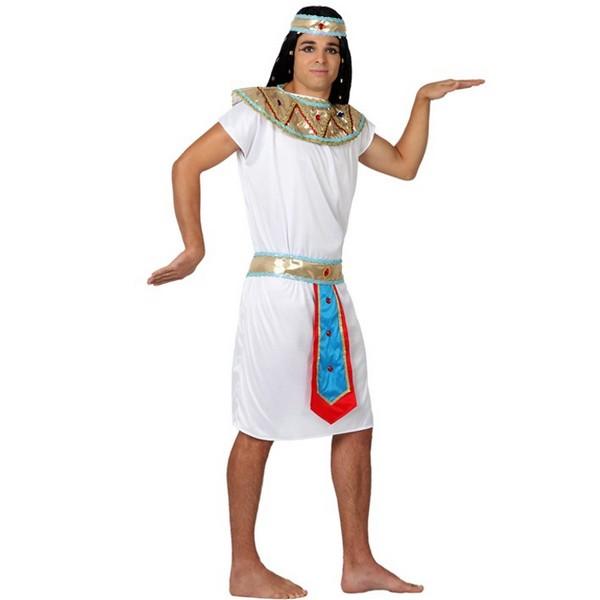 disfraz adulto egipcio hombre - DISFRAZ DE EGIPCIO PARA HOMBRE