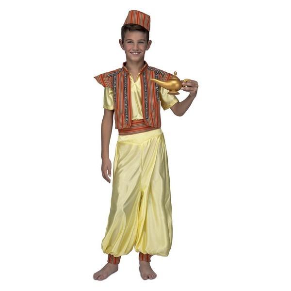disfraz aladín niño - DISFRAZ DE ALADIN NIÑO
