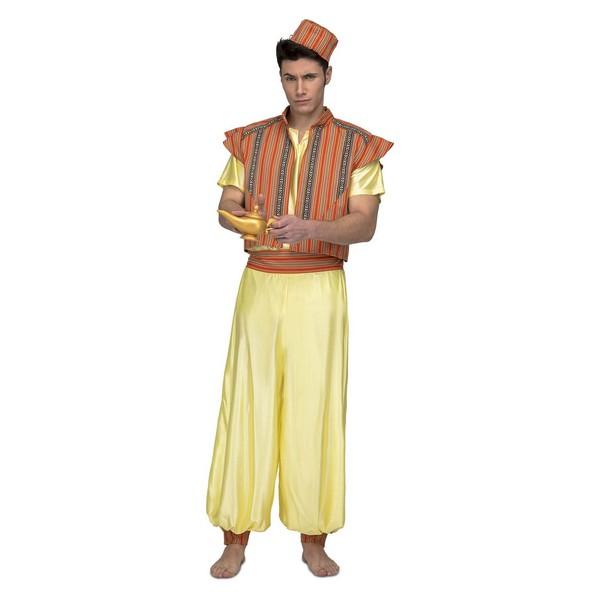 disfraz aladin hombre - DISFRAZ DE ALADIN