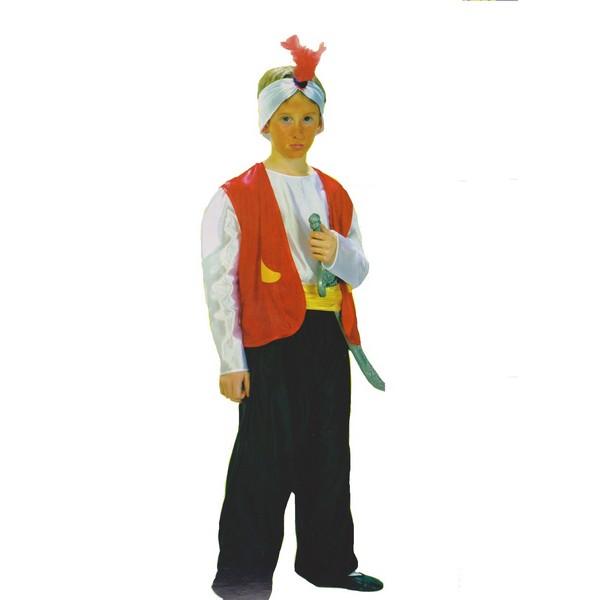 disfraz arabe niño - DISFRAZ DE ARABE NIÑO