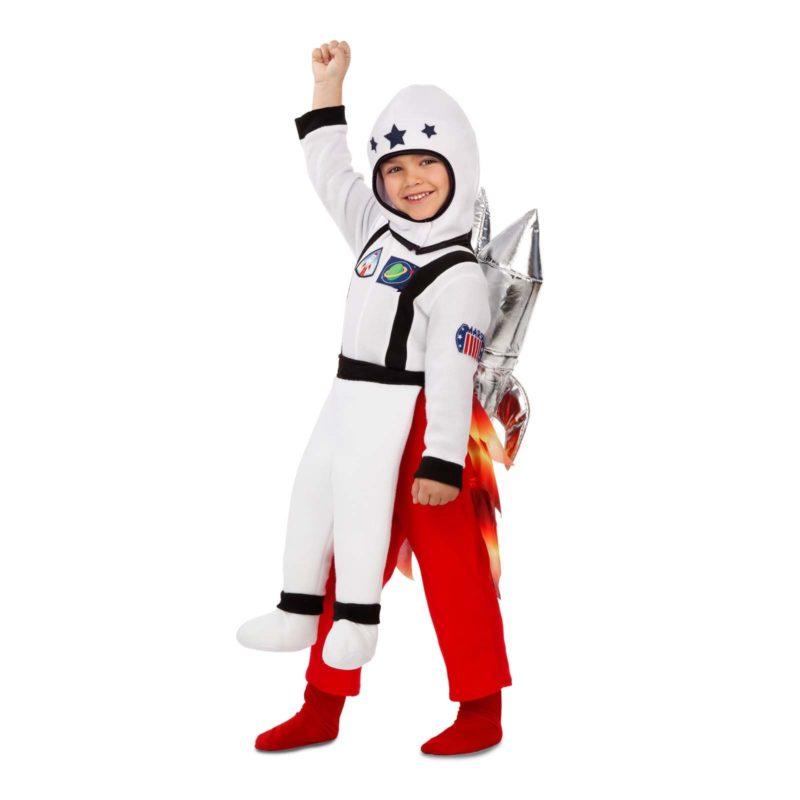 disfraz astronauta cohete bebé 1 800x800 - DISFRAZ DE ASTRONAUTA COHETE BEBÉ