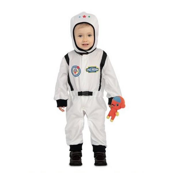 disfraz astronauta infantil - DISFRAZ DE ASTRONAUTA BEBÉ