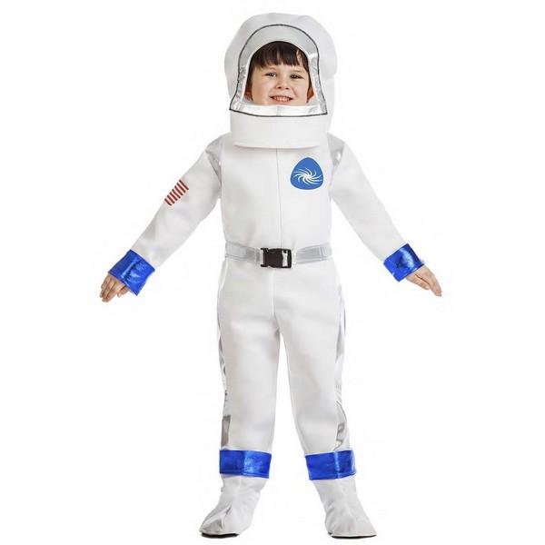 disfraz astronauta niño - DISFRAZ DE ASTRONAUTA NIÑO