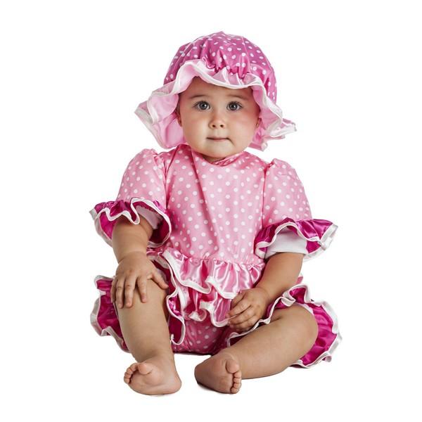 disfraz bañista años 20 bebé - DISFRAZ BAÑISTA AÑOS 20 BEBE NIÑA