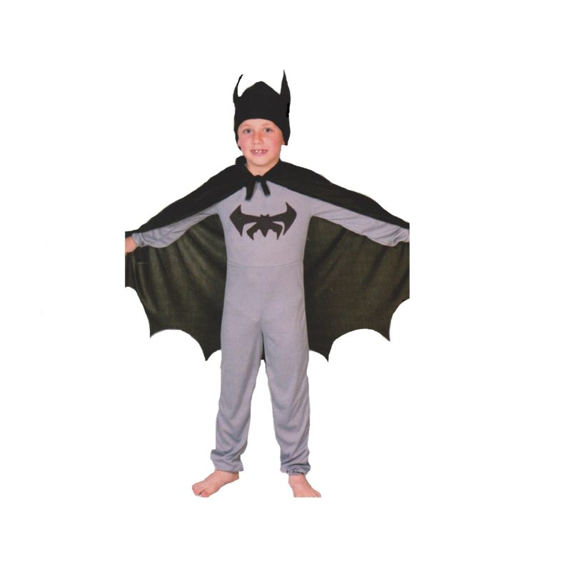 disfraz batman cómic niño 800x800 - DISFRAZ DE BATMAN COMIC NIÑO