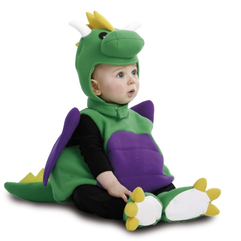 disfraz bebé dinosaurio 800x800 - DISFRAZ DE DINOSAURIO BEBE