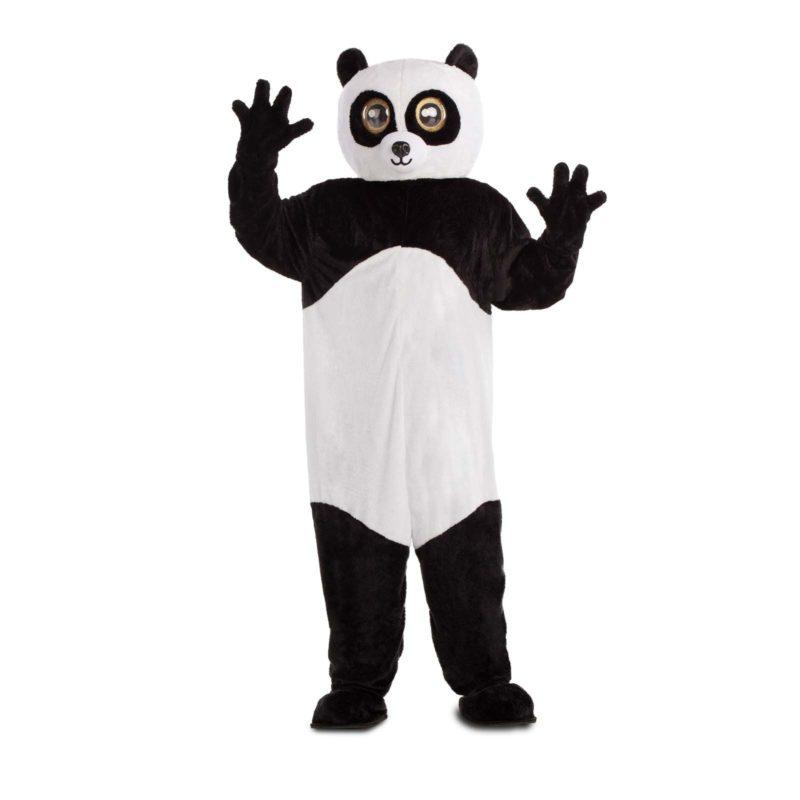 disfraz big heade oso panda adulto 800x800 - DISFRAZ DE OSO PANDA CABEZÓN ADULTO