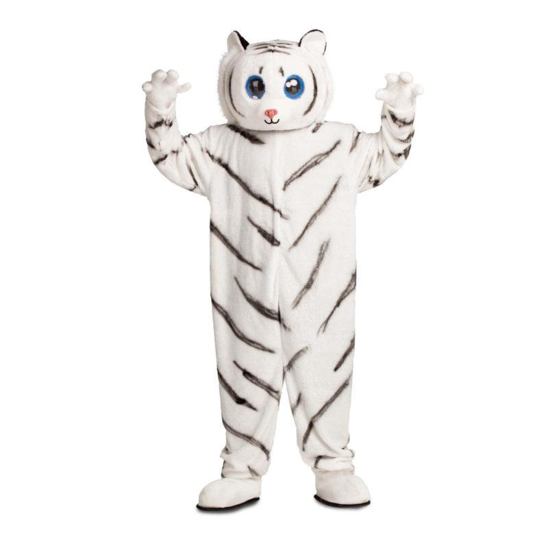 disfraz big heade tigre adulto 800x800 - DISFRAZ DE TIGRE CABEZÓN ADULTO