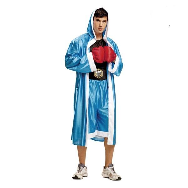 disfraz boxeador azul hombre 201011mom - DISFRAZ DE BOXEADOR AZUL